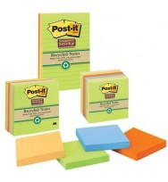 Notes Post-It 654-5SSNRP 76X76 Bali Collections Pk 5