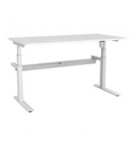 Paramount Single Height Adjustable Desk
