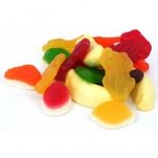 Confectionery & Snacks