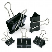 Folding clips