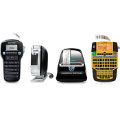 Label Machines and Accesories