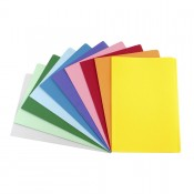 Manilla folders