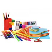Art, craft & hobby supplies