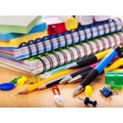 Educational & school supplies