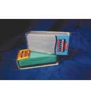 Whiteboard Large Eraser Sovereign Magnetic