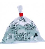 Key Tags Kevron Clear - pk 50