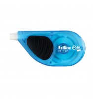 Correction tape artline edit maxi 5mmx8m 1pk