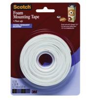 Tape foam layering scotch 4013 12.7x3.8mm