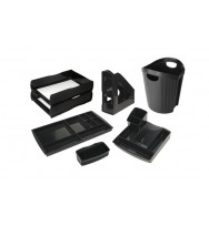 Document Tray black