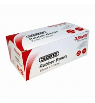 Rubber bands 100gm no.109 (37899)