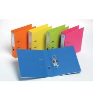 Lever Arch file A4 Bright Blue