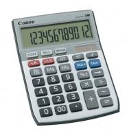 Calculator canon ls121ts 12 dgt tax d/top d/power