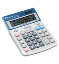 Calculator canon hs1200ts