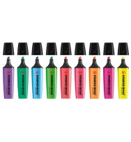 Highlighter stabilo boss asst wlt6
