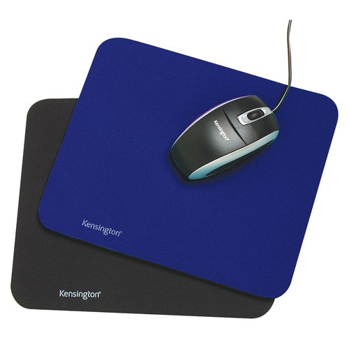 Mouse pad kensington black