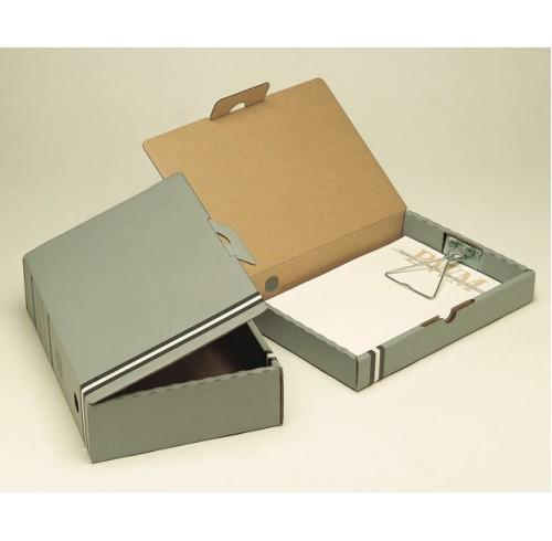 Box file marbig a4 80mm