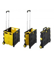 Trolley durus collapsible cart 35kg