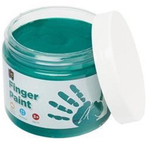 Finger Paint EC 250ML Green