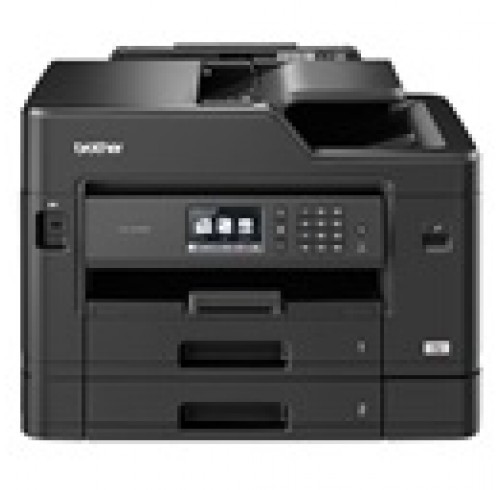 Brother Colour Inkjet Multi-Function Printer MFC-J5730DW