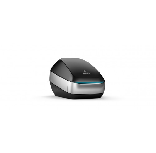 DYMO LABELWRITER WIRELESS LABELLER PRINTER IN BLACK