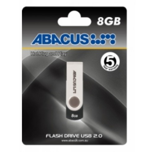 Abacus USB 2.0 8GB