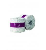 Toilet Tissue LIVI Impressa Core Scented 3Ply 225 Sheets Box 48