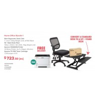 Complete Home Office Bundle 1