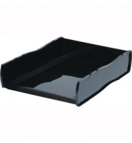 Document Tray ESSELTE Nouveau -Black