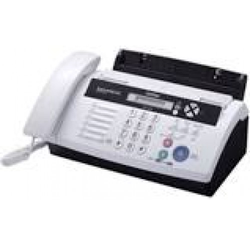 Brother FAX 878 Thermal Printer