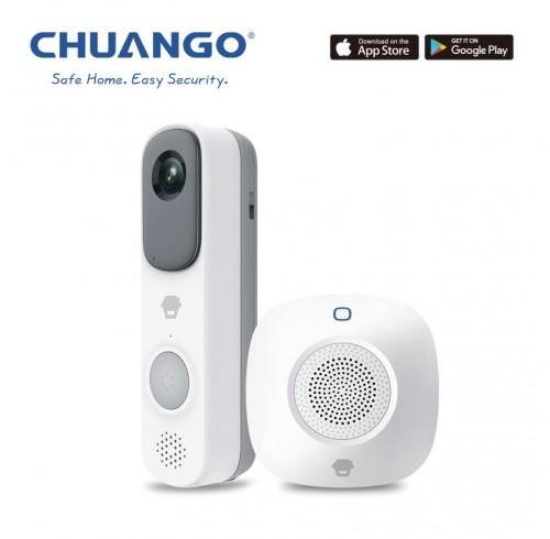 Chuango Smart DoorBell & Chime