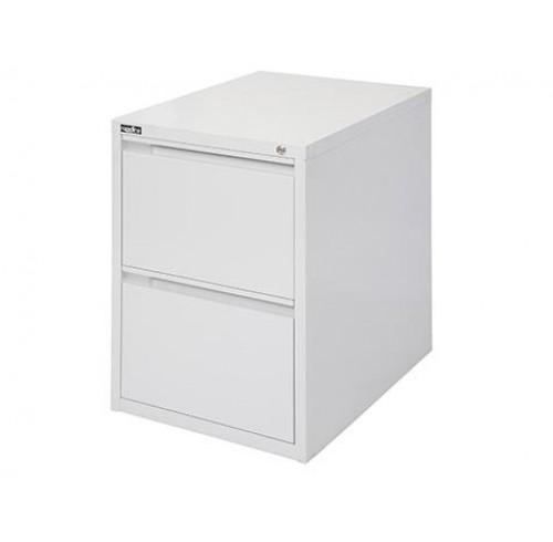 Rapidline 2 Drawer Filing Cabinet - RFCA2