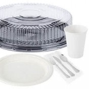 Catering & Disposable Party Supplies