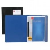 Management & presentation files