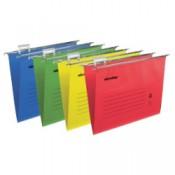 Suspension files & accessories