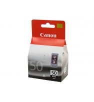 Canon PG-50 FINE Black Ink Cartridge High Yield - 510 pages