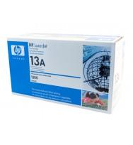 HP No.13A Toner Cartridge - 2,500 pages