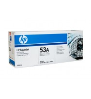 HP No.53A Toner Cartridge - 3,000 pages
