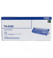 Brother TN-2330 Toner Cartridge - 1,200 pages