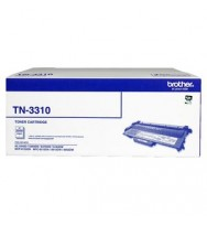 Brother TN-3310 Toner Cartridge - 3,000 pages