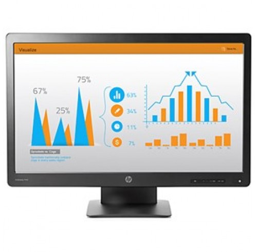 "HP 23"" LED Computer Monitor"