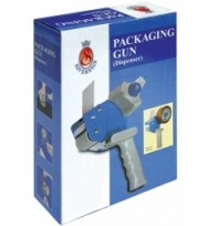 Tape dispenser sovereign packaging gun EA