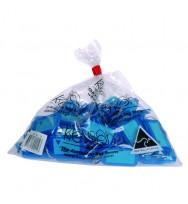Key Tags Kevron Blue- Pk 50
