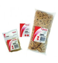 Rubber bands 500gm bag no.64 (37861)