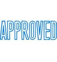 X-stamper 1008 approved