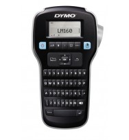 Label maker dymo labelmanager lm160p d1 tapes 6/9/12mm