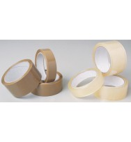 Packing Tape 24mmx50m clear (144=1ctn)