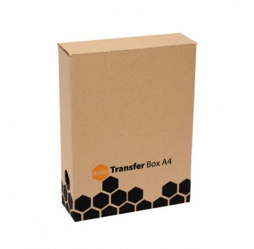 Box transfer marbig a4 enviro