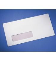 Envelope tudor 11b w/face s/seal u/b bx500