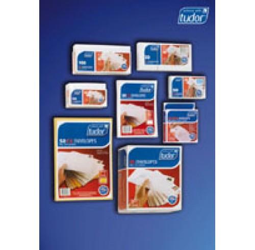 Kraft Tudor 305x255 pack of 50