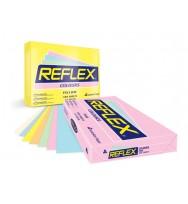 Copy paper reflex a3 tints yellow pk500